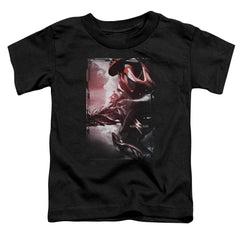 Power Rangers Red Zord Poster Toddler T-Shirt