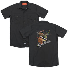 Ray Charles Soul Adult Work Shirt