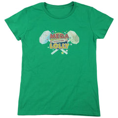 Smarties - Mega Lolly Women's T-Shirt