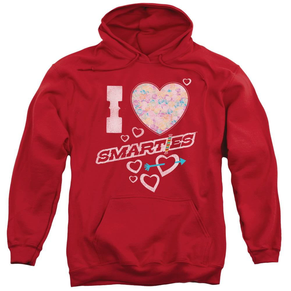 Smarties Mens Peace Lollies Sweater