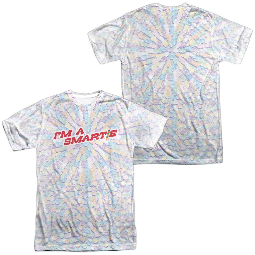 Smarties Candy Explosion Men's All Over Print T-Shirt