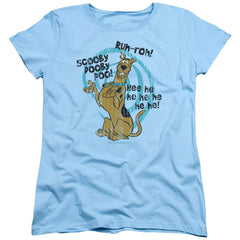 Scooby Doo Quoted Women's T-Shirt