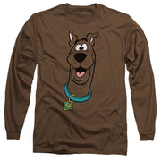 Scooby Doo Scooby Doo Men's Long Sleeve T-Shirt