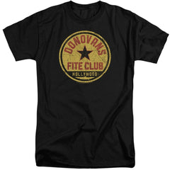 Ray Donovan Fite Club Adult Tri-Blend T-Shirt