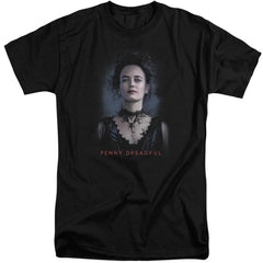 Penny Dreadful Vanessa Adult Tall Fit T-Shirt