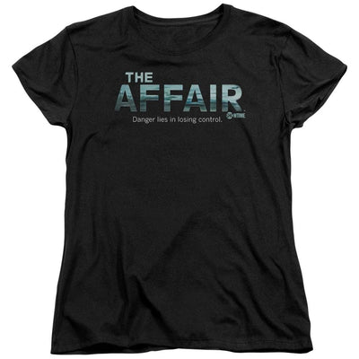 Affair Ocean Logo Women's T-Shirt