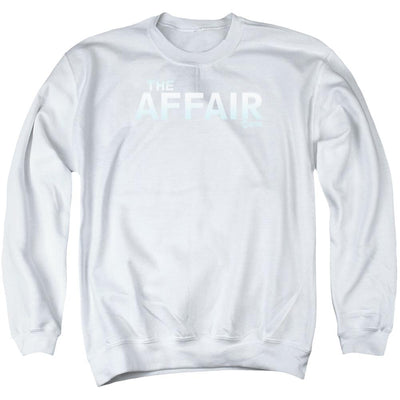 Affair Logo Men's Crewneck Sweatshirt