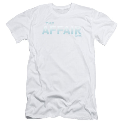 Affair Logo Men's Slim Fit T-Shirt