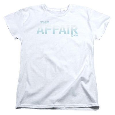 Affair Logo Women's T-Shirt