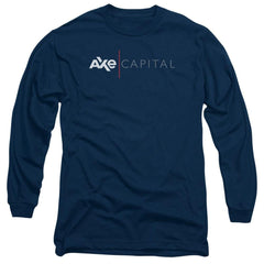 Billions Corporate Adult Long Sleeve T-Shirt