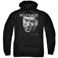 Billions Self Made Adult Pull-Over Hoodie