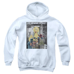 Sesame Street - Best Address Youth Hoodie