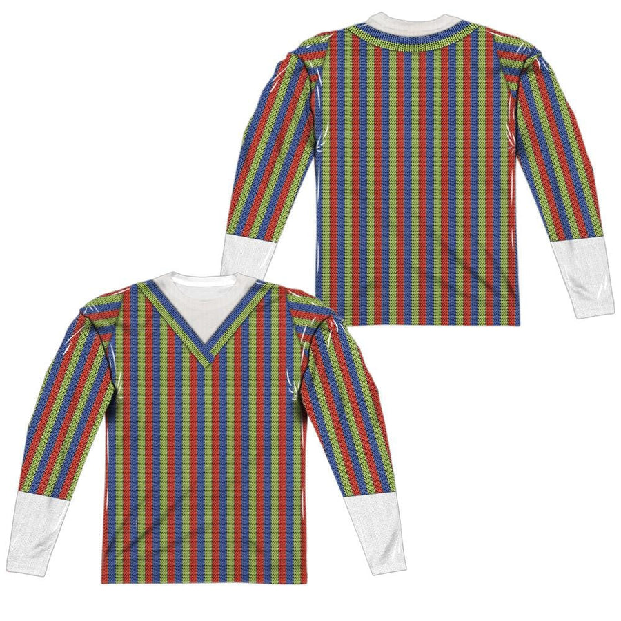 Sesame Street Bert Costume Men's All-Over Print T-Shirt