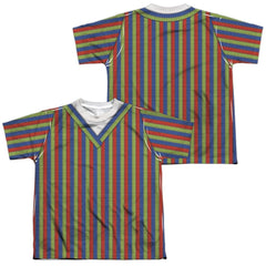 Sesame Street - Bert Costume Youth All Over Print 100% Poly T-Shirt