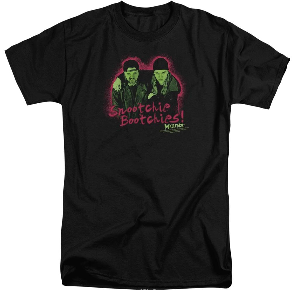 Mallrats Snootchie Bootchies Adult Tri-Blend T-Shirt