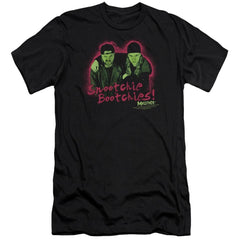 Mallrats Snootchie Bootchies Premium Adult Slim Fit T-Shirt