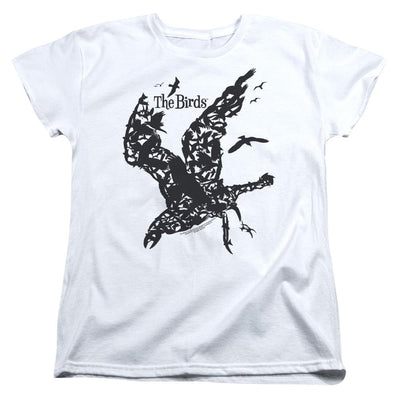 Birds Title Women's T-Shirt