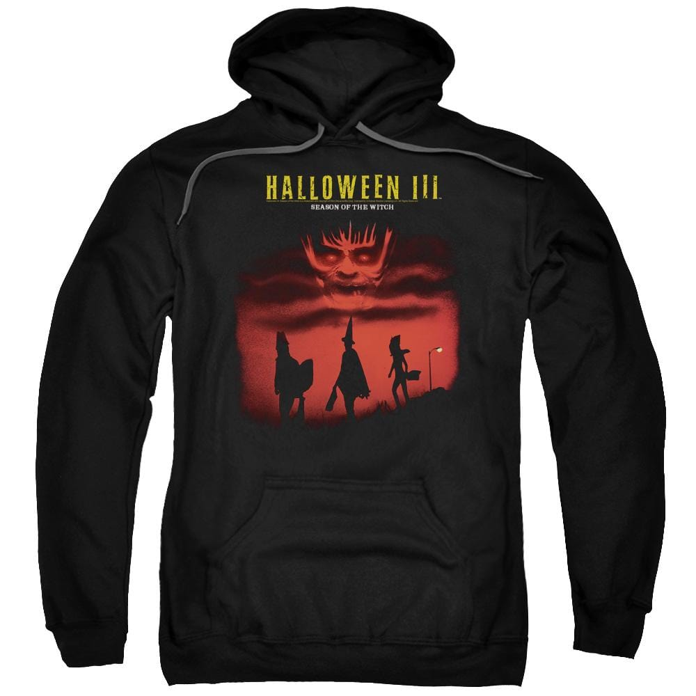 Halloween Iii - Season Of The Witch Adult Pull-Over Hoodie