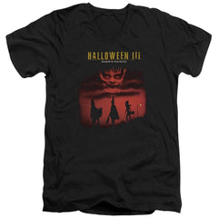 Halloween Iii - Season Of The Witch Adult V-Neck T-Shirt