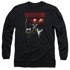 Halloween Iii - Trick Or Treat Adult Long Sleeve T-Shirt