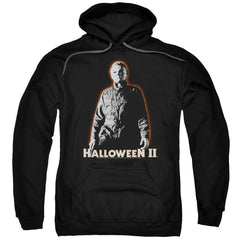 Halloween Ii - Michael Myers Adult Pull-Over Hoodie