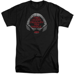 Jaws This Shark Adult Tall Fit T-Shirt