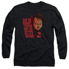 Childs Play 2 - In Heaven Adult Long Sleeve T-Shirt