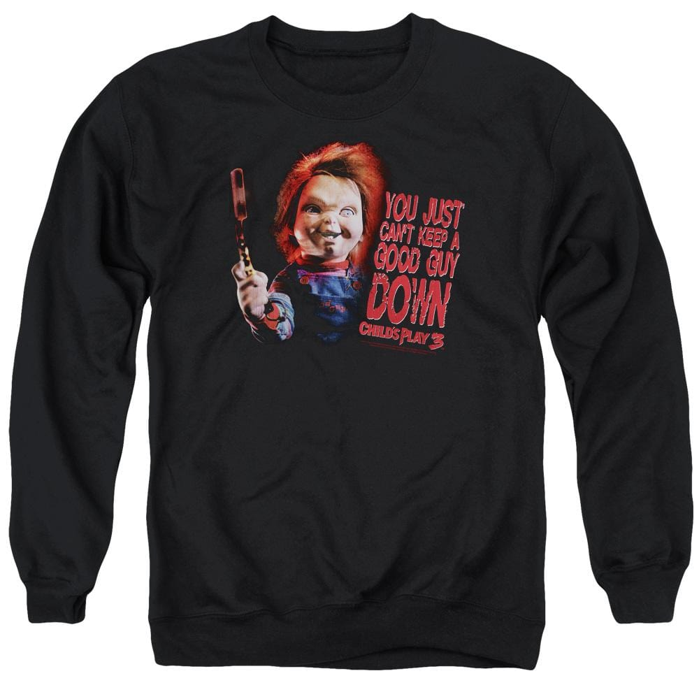 Childs Play 3 - Good Guy Adult Crewneck Sweatshirt