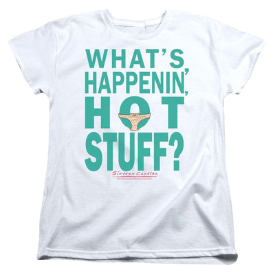 The Breakfast Club Whats Happenin Women's T-Shirt