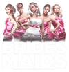 Bridesmaids Maids Juniors T-Shirt
