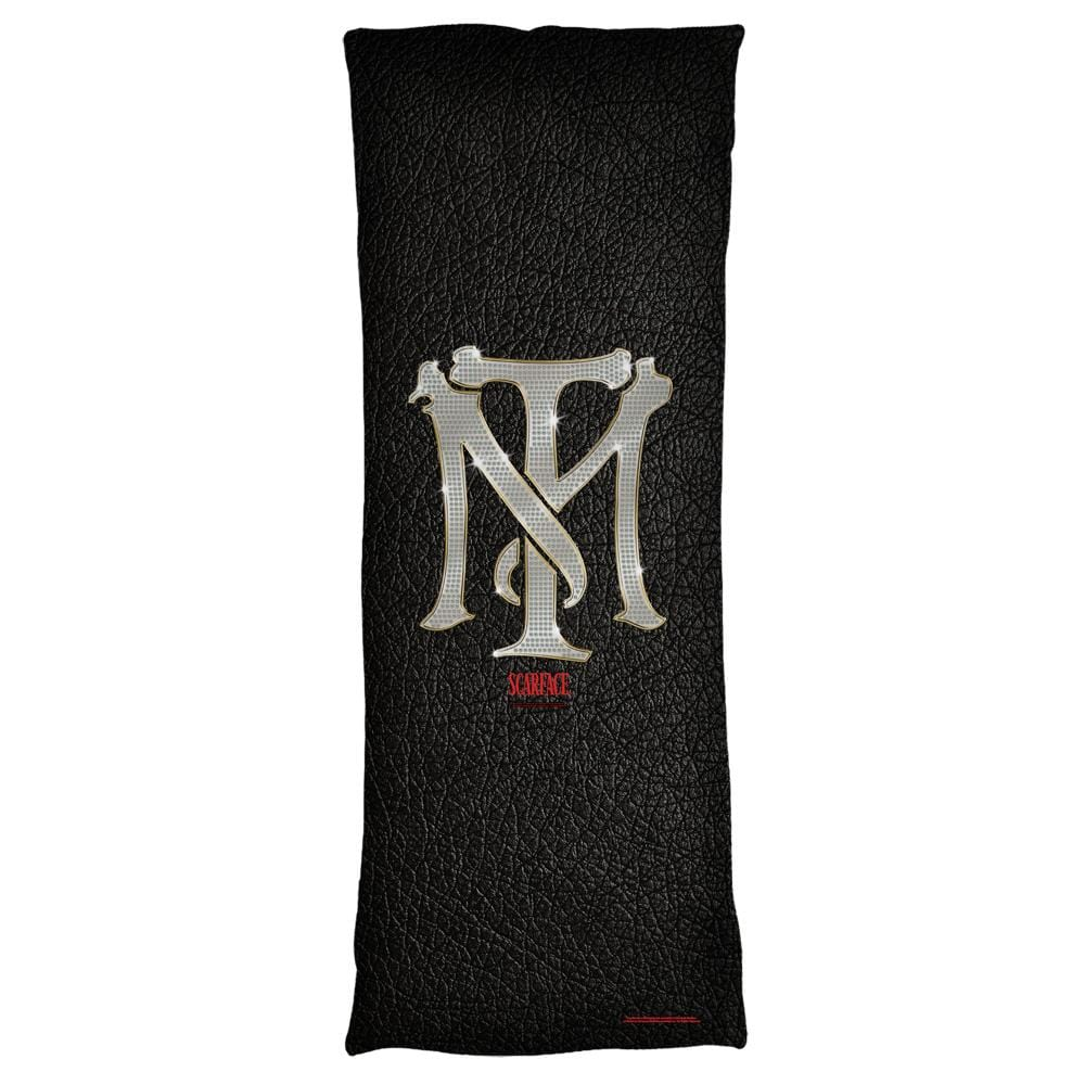 Scarface - Monogram Body Pillow