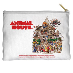 Animal House - Poster Straight Bottom Pouch