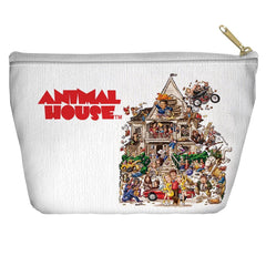 Animal House - Poster Tapered Bottom Pouch