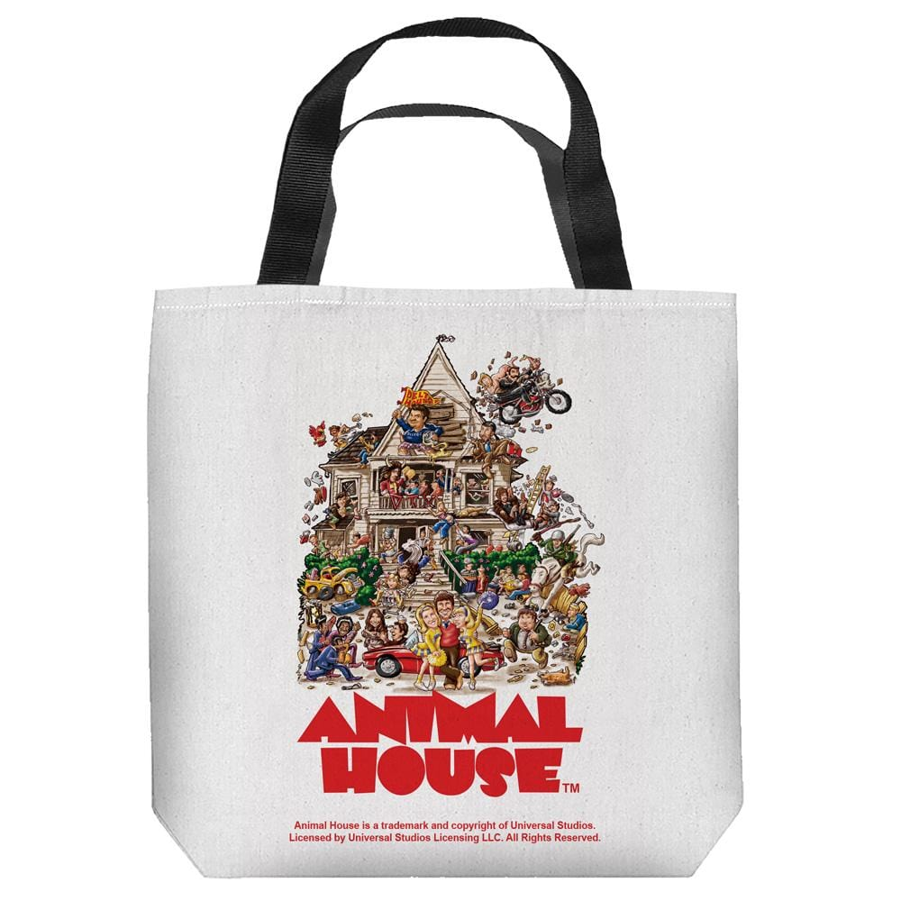 Animal House - Poster Tote Bag