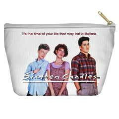Sixteen Candles - Poster Tapered Bottom Pouch