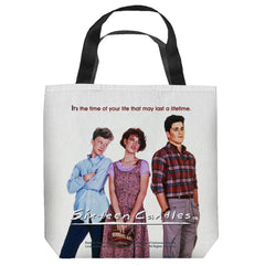 Sixteen Candles - Poster Tote Bag