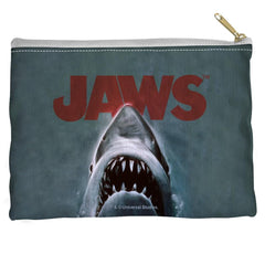 Jaws - Shark Straight Bottom Pouch