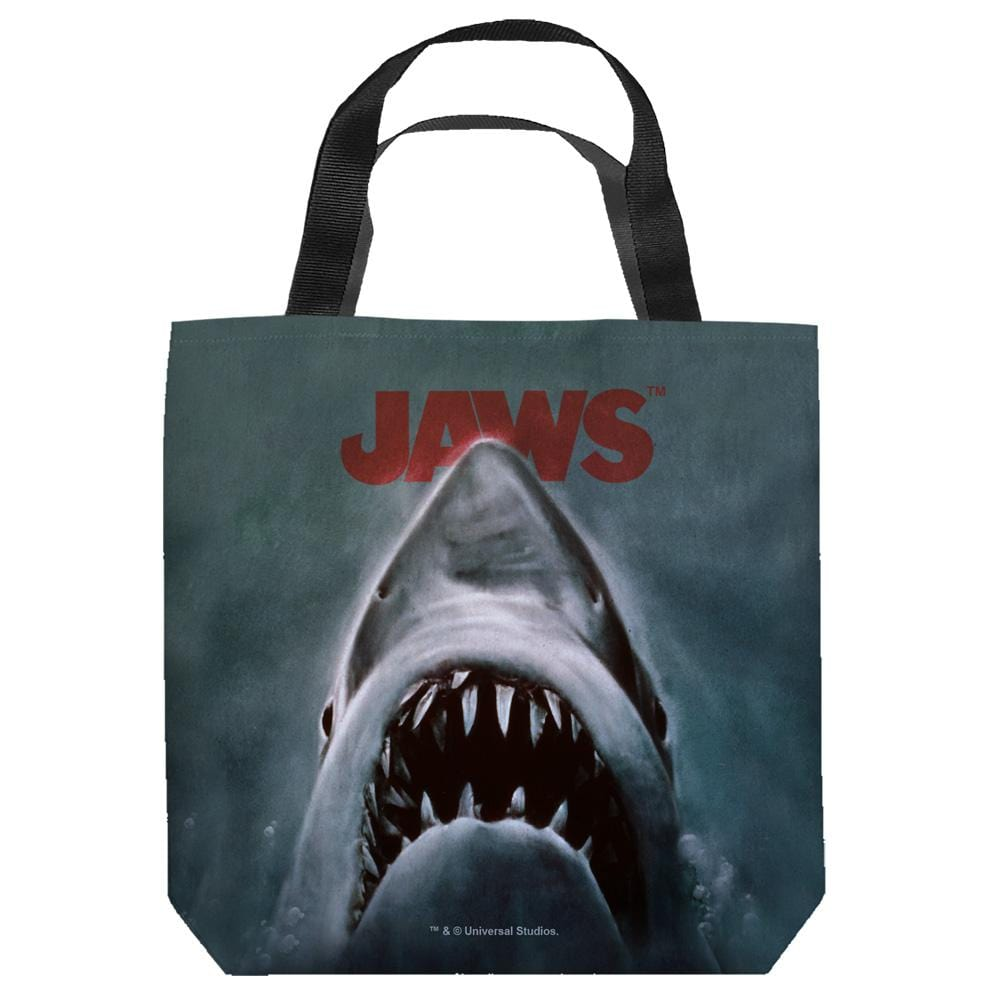 Jaws - Shark Tote Bag