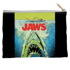 Jaws - Attack Straight Bottom Pouch