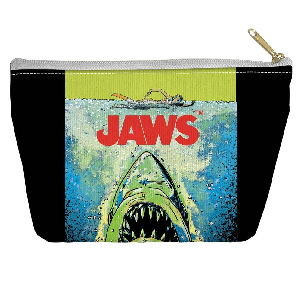 Jaws - Attack Tapered Bottom Pouch