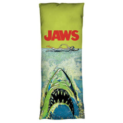 Jaws - Attack Body Pillow
