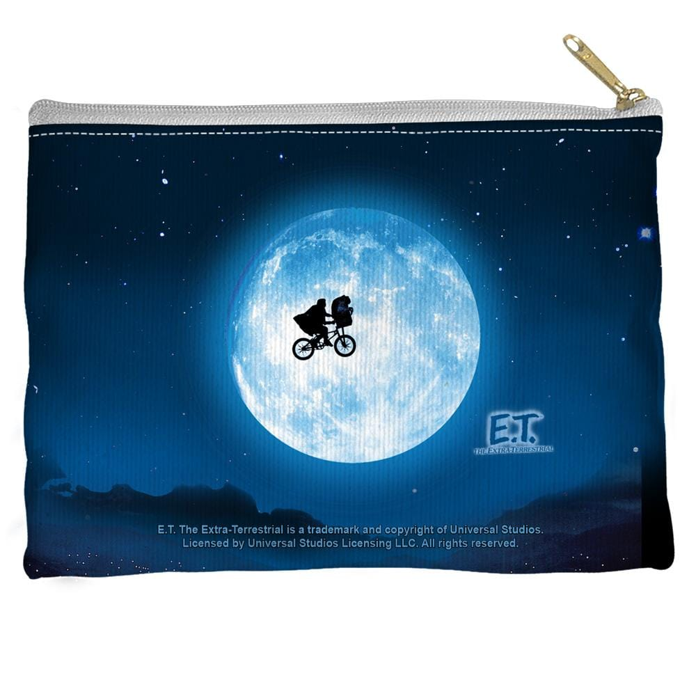 Et - Moon Straight Bottom Pouch