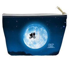 Et - Moon Tapered Bottom Pouch