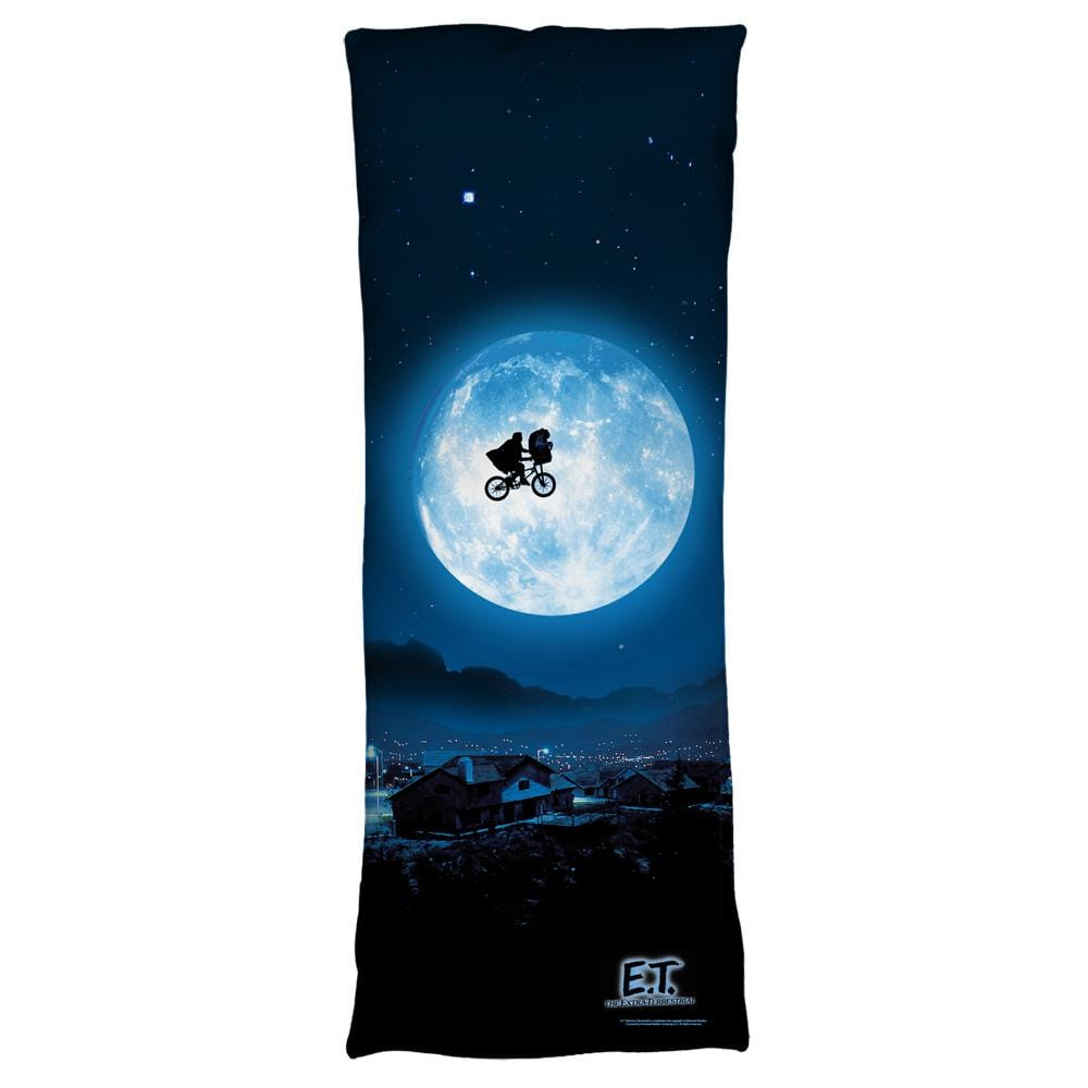 Et - Moon Body Pillow