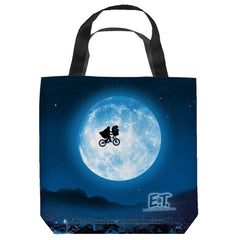 Et - Moon Tote Bag