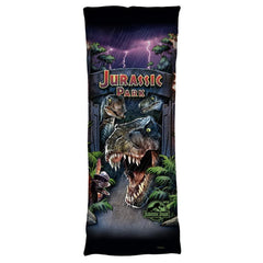 Jurassic Park - Welcome To The Park Body Pillow
