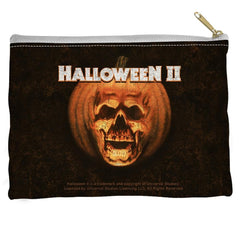 Halloween Ii - Poster Straight Bottom Pouch