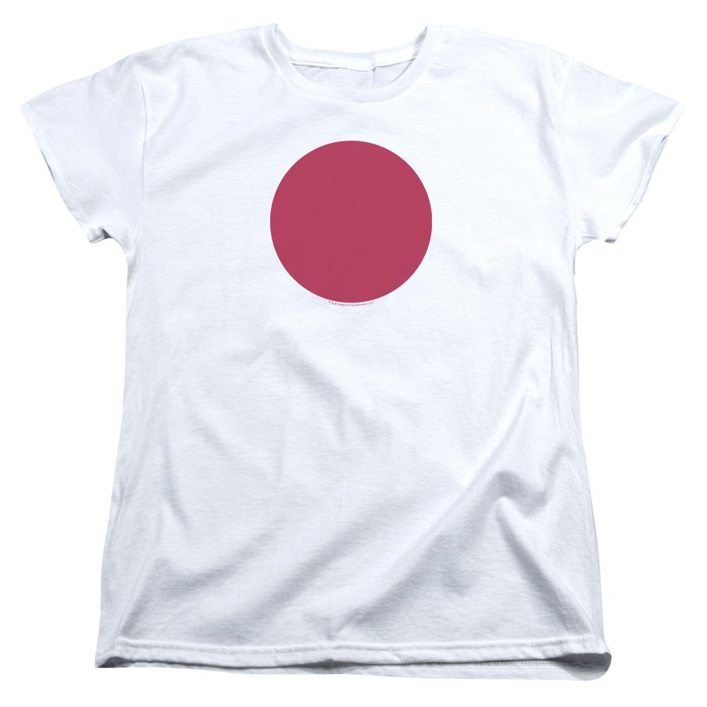 Bloodshot Spot Women's T-Shirt