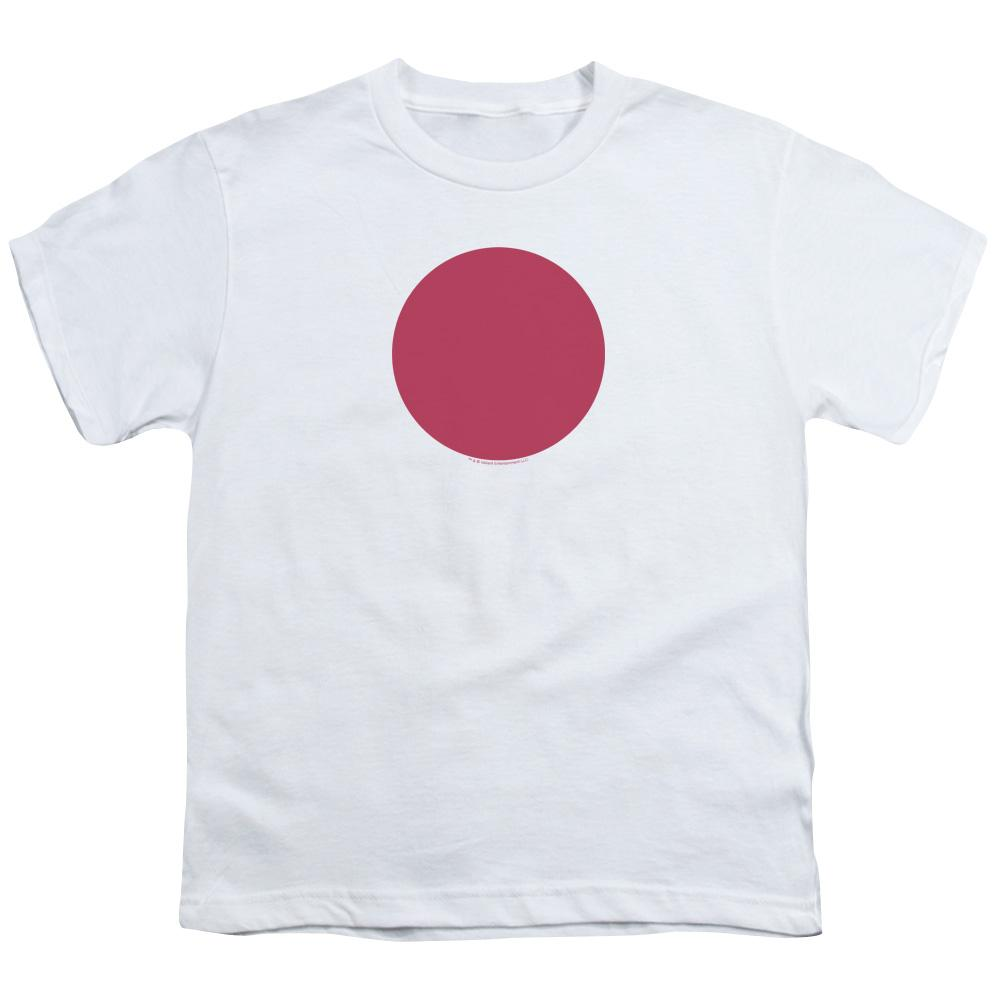Bloodshot Spot Youth T-Shirt