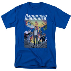Harbinger Foot Forward Adult Regular Fit T-Shirt